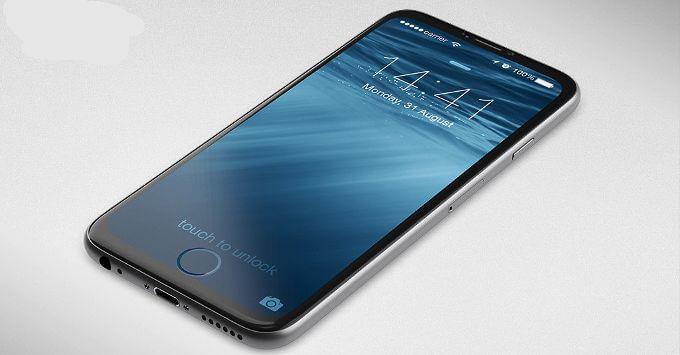 Apple iPhone 8, rumors caratteristiche, uscita e prezzo